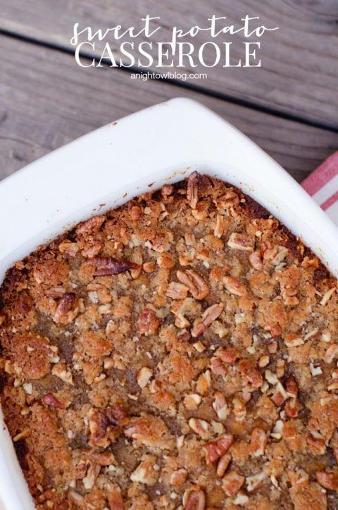 recipe: sweet potato casserole with almond milk [17]
