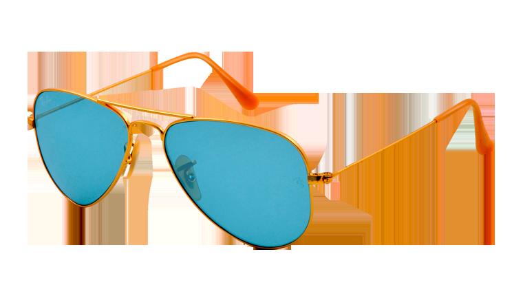ray ban sonnenbrille herren aviator small metal rb3044