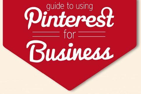 Pinterest per le aziende [Inforgrafica]