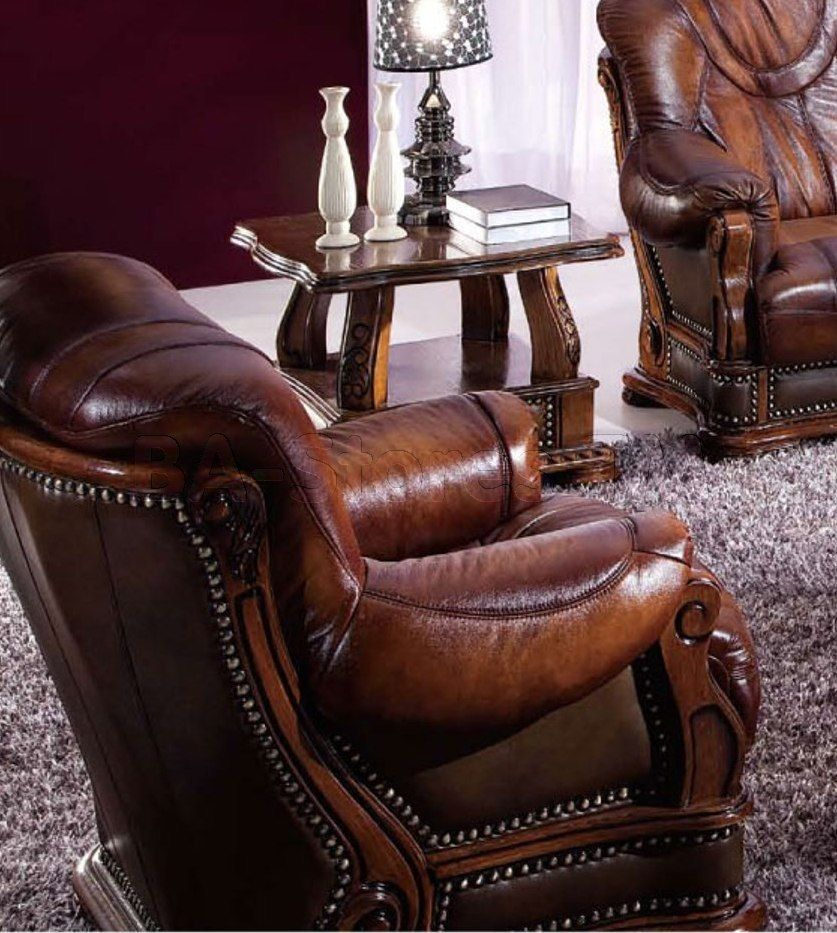 Traditional Living Room Furniture | Classic & Traditional ...