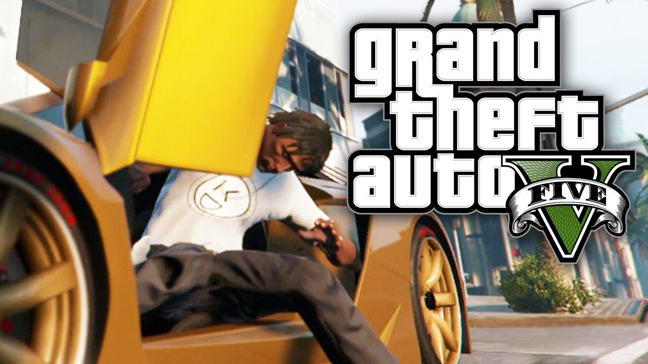 Gta 5 online fast cars and quick cash gta v online