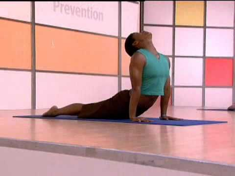 lose pooch  better belly yoga  prevention  youtube