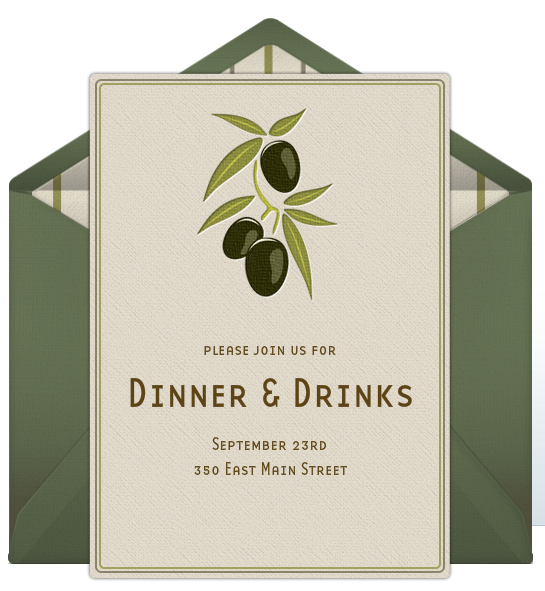 17 best images about Dinner Party Invitations – Dinner Party Invitations Templates