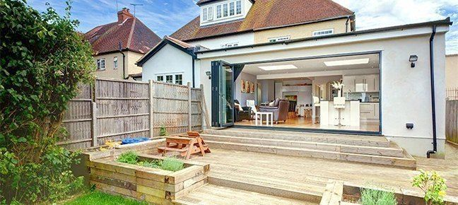 loft conversions garage conversion and house extensions muswell hill bespoke lofts - Bungalow Conversion Ideas