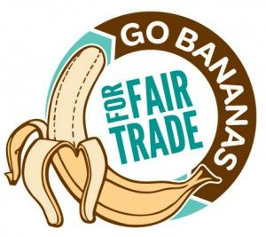 Switching from conventional bananas to Fair Trade is an easy way to switch and make a difference!