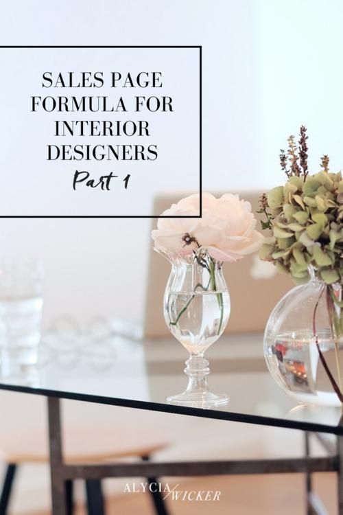 Sales formula for interior designers part also page big girl tuff rh pinterest