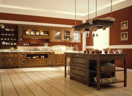la cucina... per preparare mille dolci e di +!