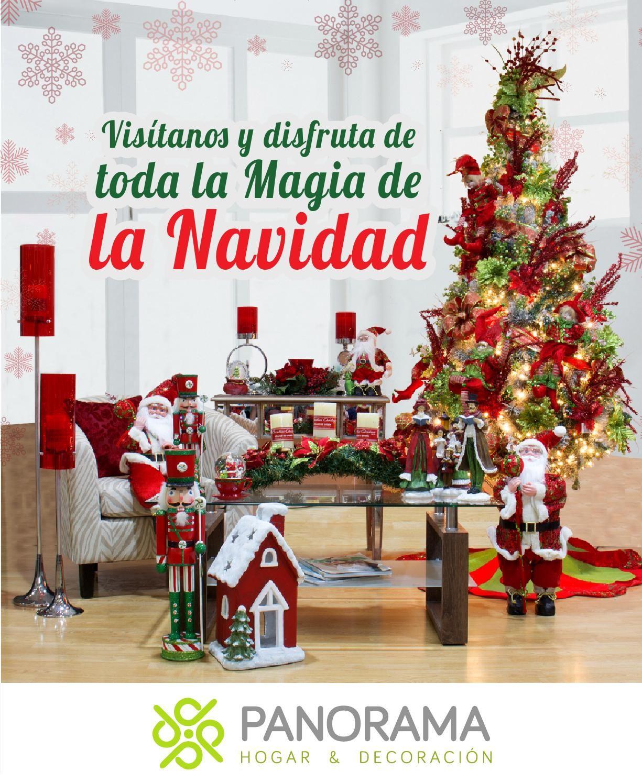 Catalogo Navidad 2014 Navidad Decor Book Crafts