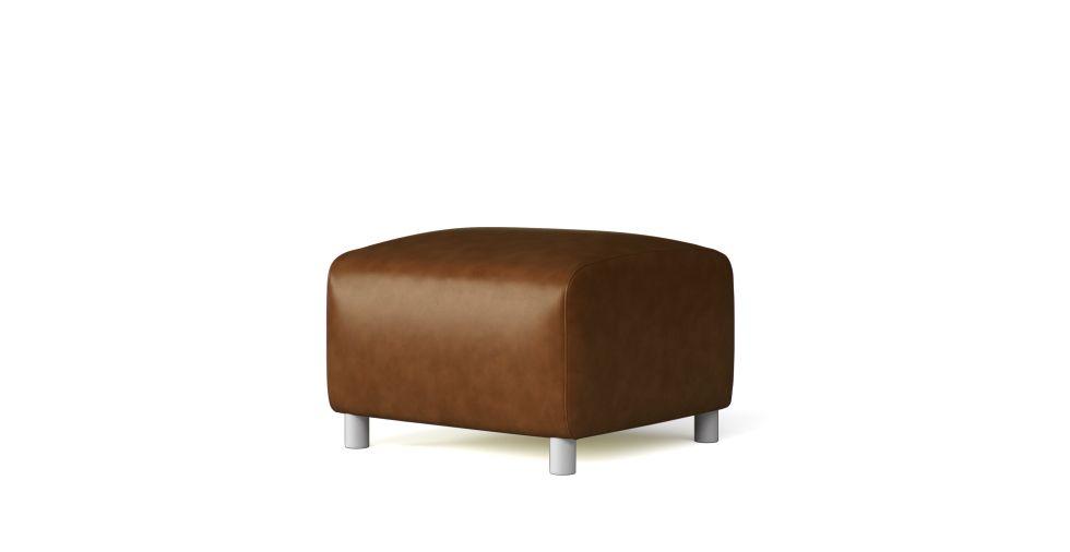 Marvelous Klippan Footstool Cover In 2019 Comfort Works Sofa Evergreenethics Interior Chair Design Evergreenethicsorg