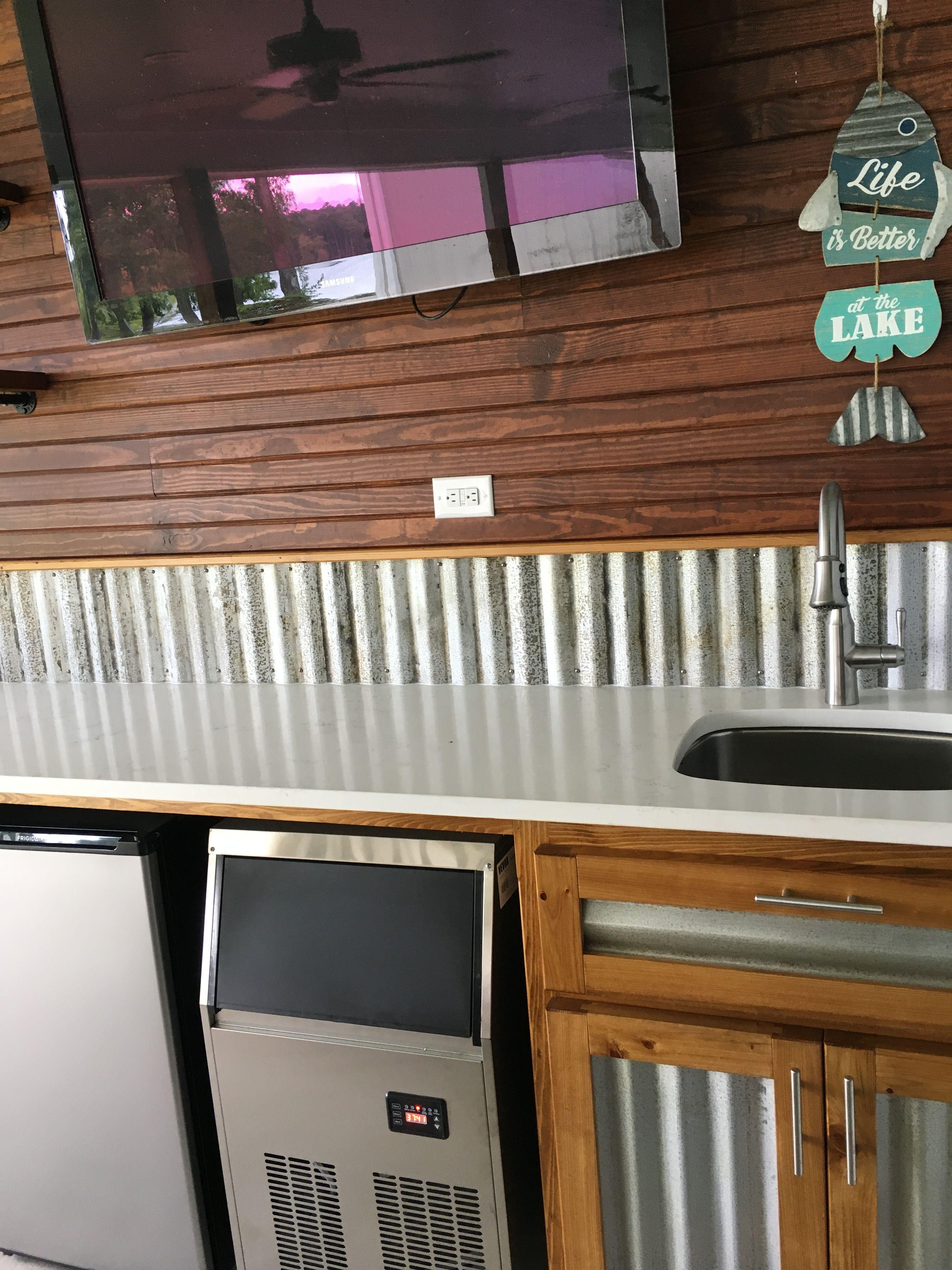outdoor kitchen quartz by j l granite nacogdoches tx outdoor kitchen lake house home on outdoor kitchen quartzite id=31912