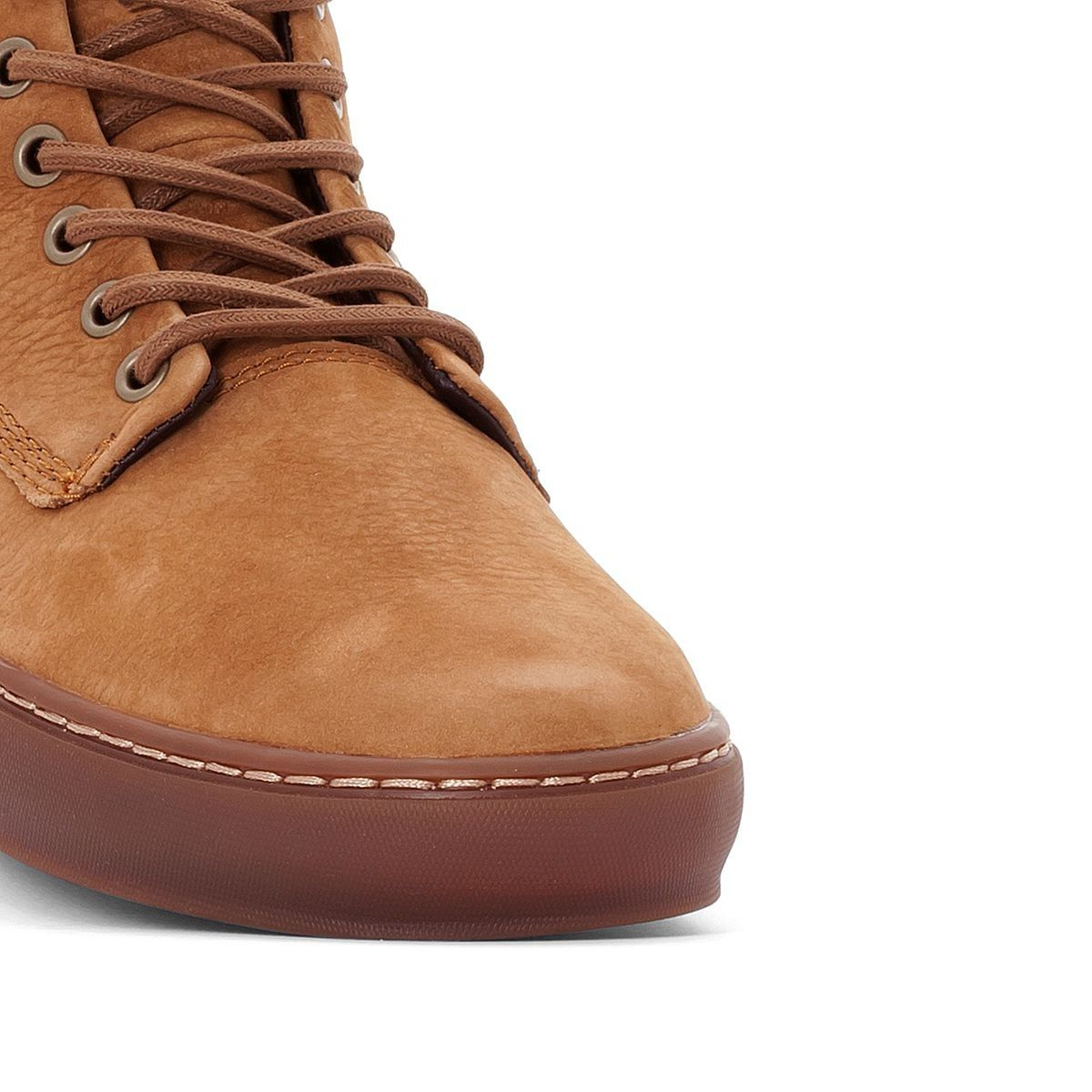 Boots Cuir Adventure 2.0 Cupsole Ca1ye Taille : 41;45