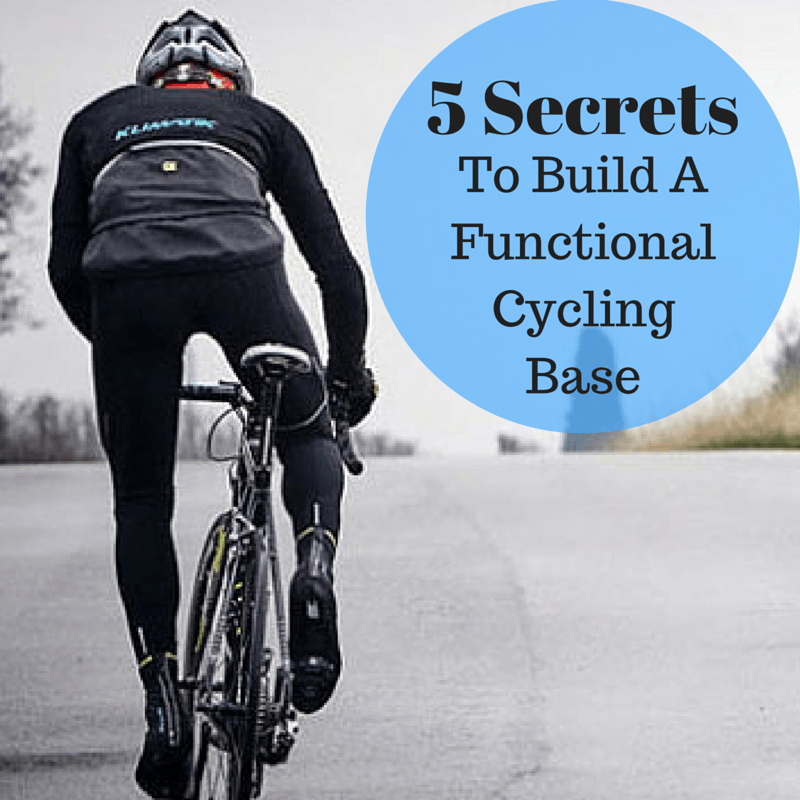 The Base Building Phase Is More Than Just Long Miles And Zone 2 Efforts In The Cold If You Want To Cycle Training Strength Training Program Endurance Training
