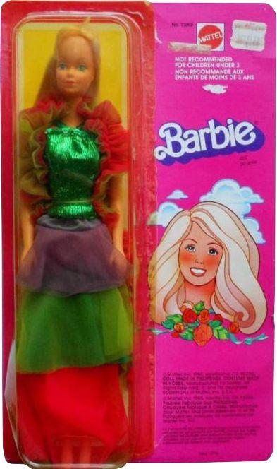 Doll BarbieBright And Vintage Barbie 1980 2019 27382Nel sBrdQxtohC
