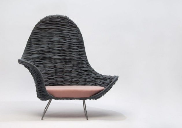 Modern Armchairs That Add Exuberance To Your Home Modern Armchair Armchair Chair Design