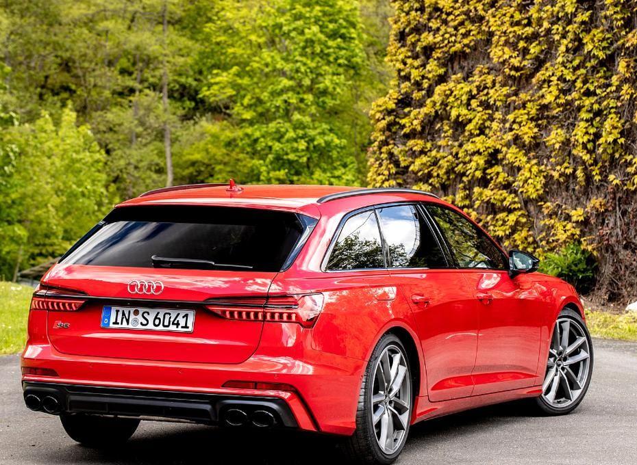 2020 Audi S6 Avant Tdi In 2020 Audi S6 Tdi Audi
