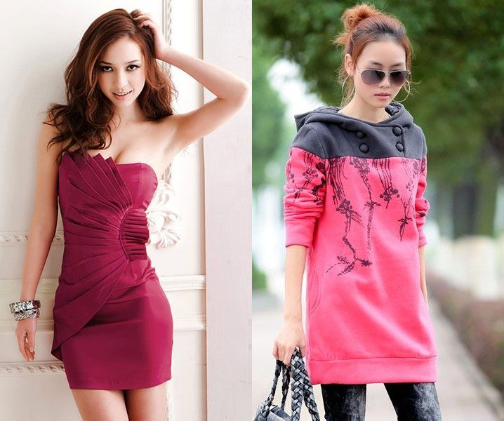 This Is The Image Gallery Of Latest Fashion Trends For Teenagers