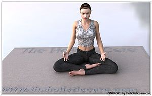 easy pose sukhasana  easy yoga poses easy yoga yoga poses