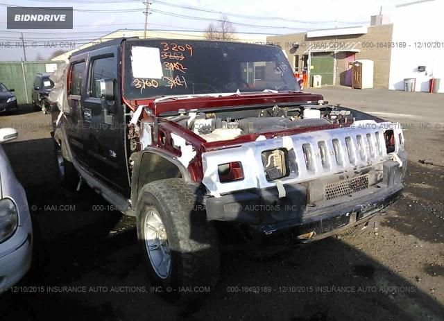 2005 Hummer Hummer H2sut 424867084 Hummer For Sale Hummer Hummer H2