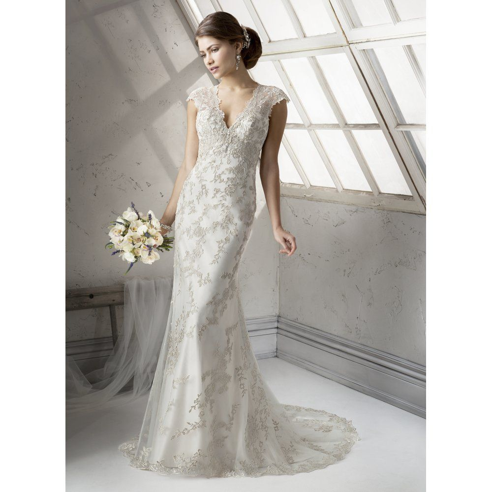 Sottero and Midgley 2015 collection Clementine Wedding Dress