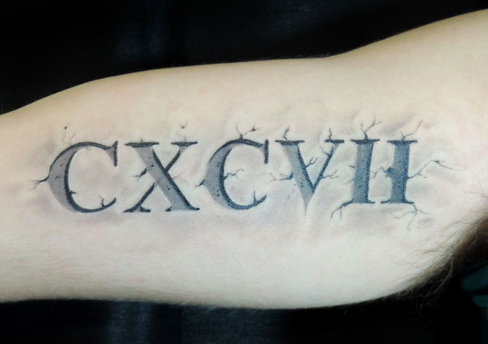 Stone engraving text tattoo google search tattoo for Stone tattoo letters