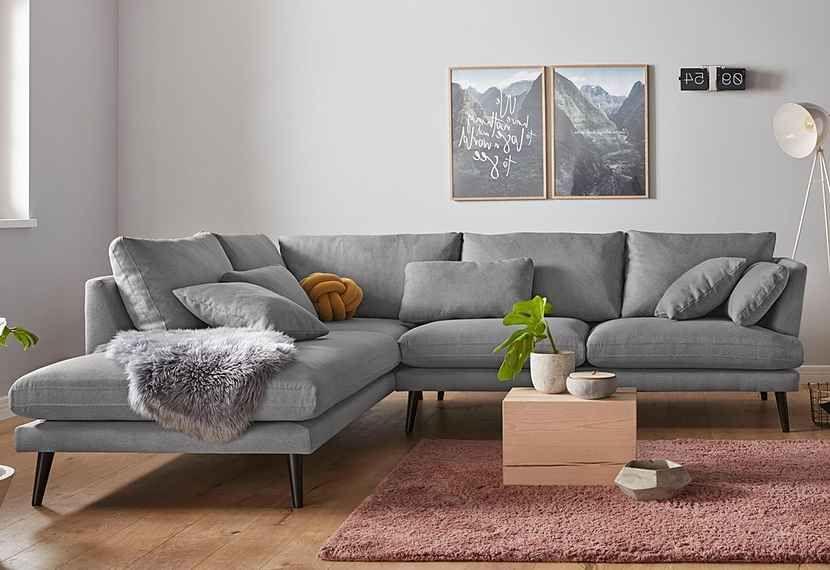 Andas Ecksofa Gondola Skandinavisches Design Und Edle Ausstrahlung Mit Holzbeinen Online Kaufen Otto Wohnzimmer Sofa Ecksofa Haus Deko
