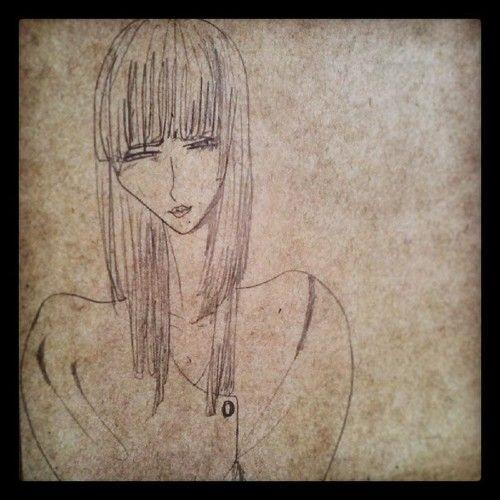Blind music #time #insporation #draw #illustration #fashionillustration #vladihimirmaldonado #music #selfless