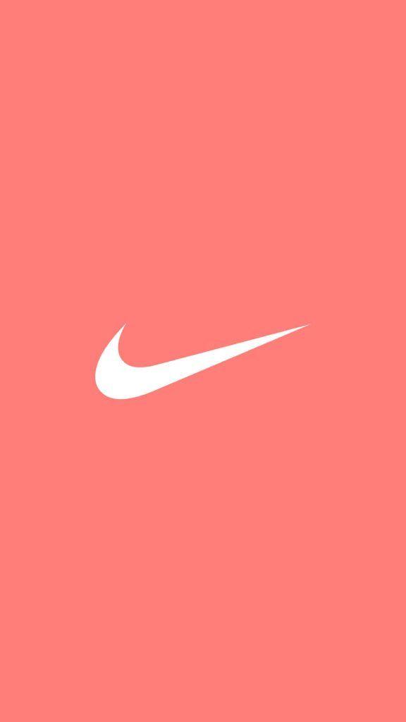 ナイキロゴ/NIKE Logo13iPhone壁紙 iPhone 5/5S 6/6S PLUS SE ...