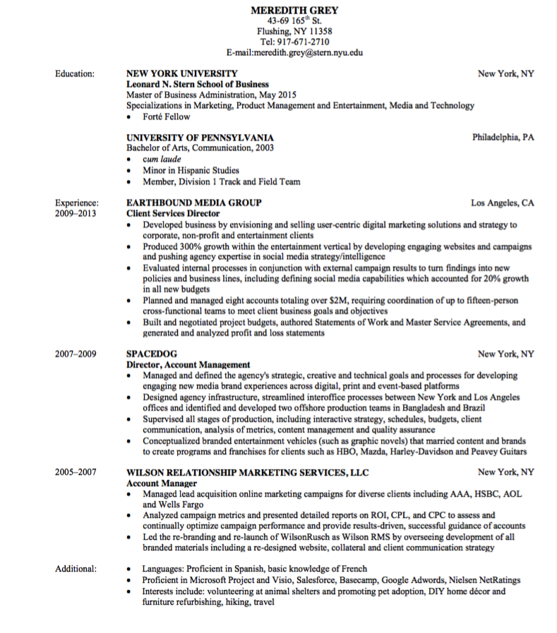 Client Relations Resume Sample  HttpExampleresumecvOrgClient