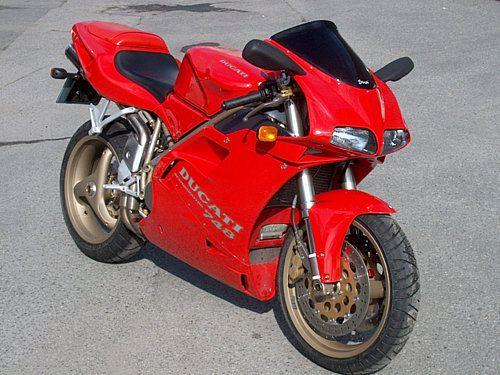 ducati 748 biposto | bikes over the years | pinterest | ducati 748