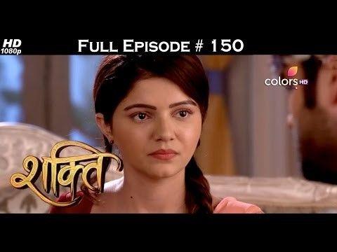 Colours Tv Drama Serial   Shakti - Episode 150   This drama