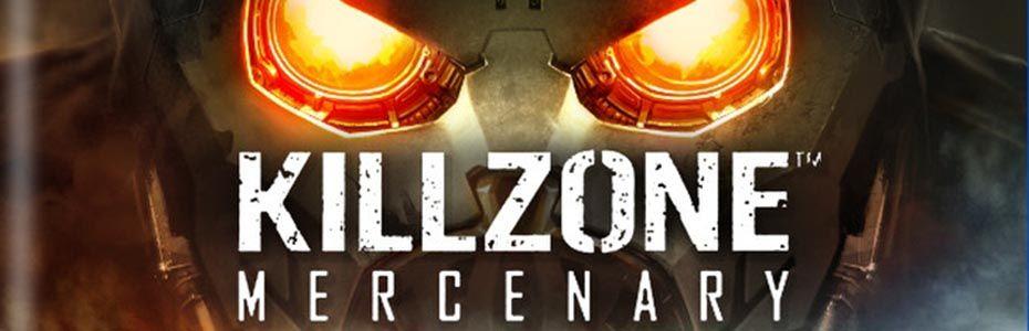 Έρχεται day 1 patch για το Killzone: Mercenary