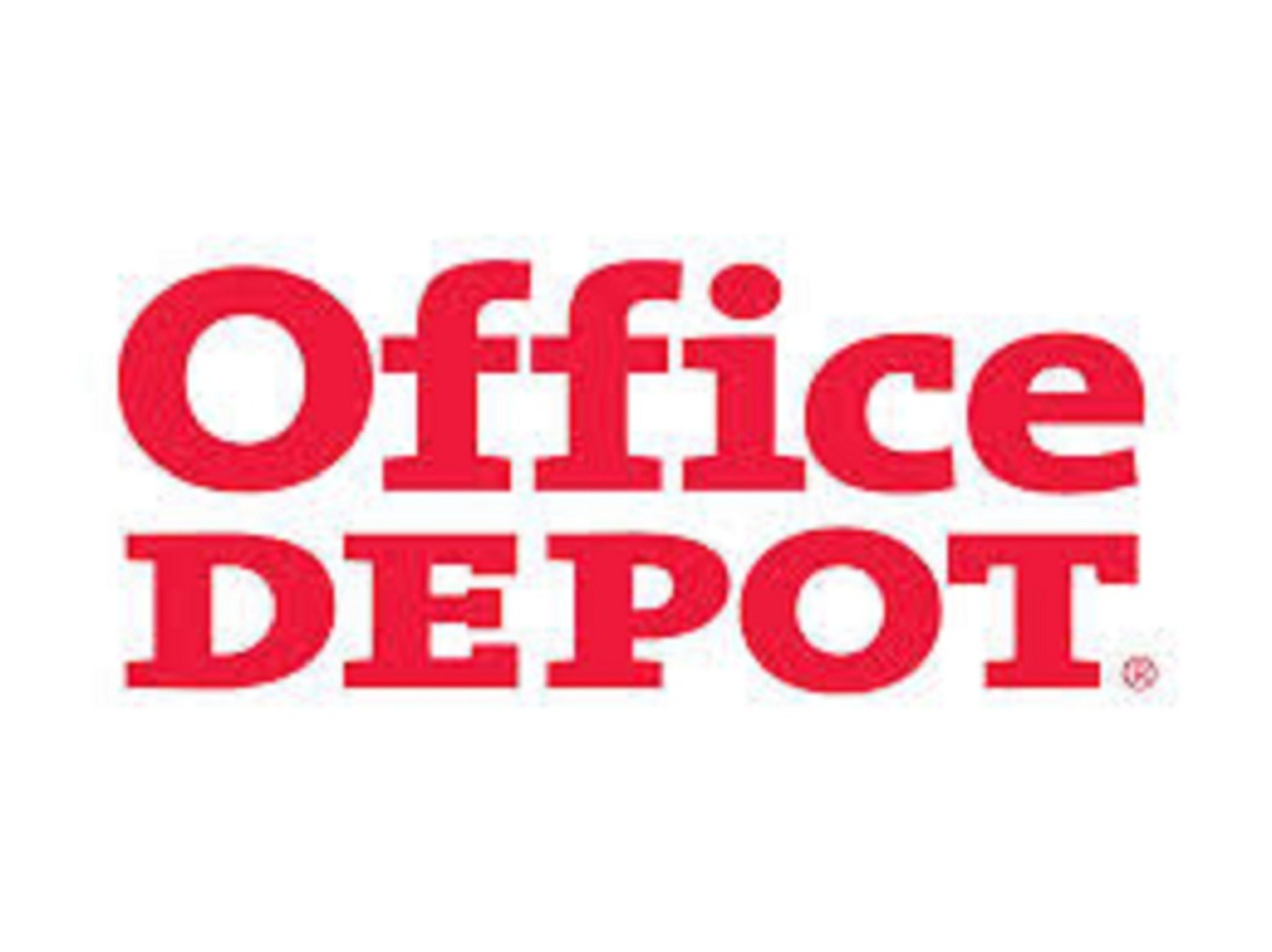 Free Printable Office Depot Coupon October 2017