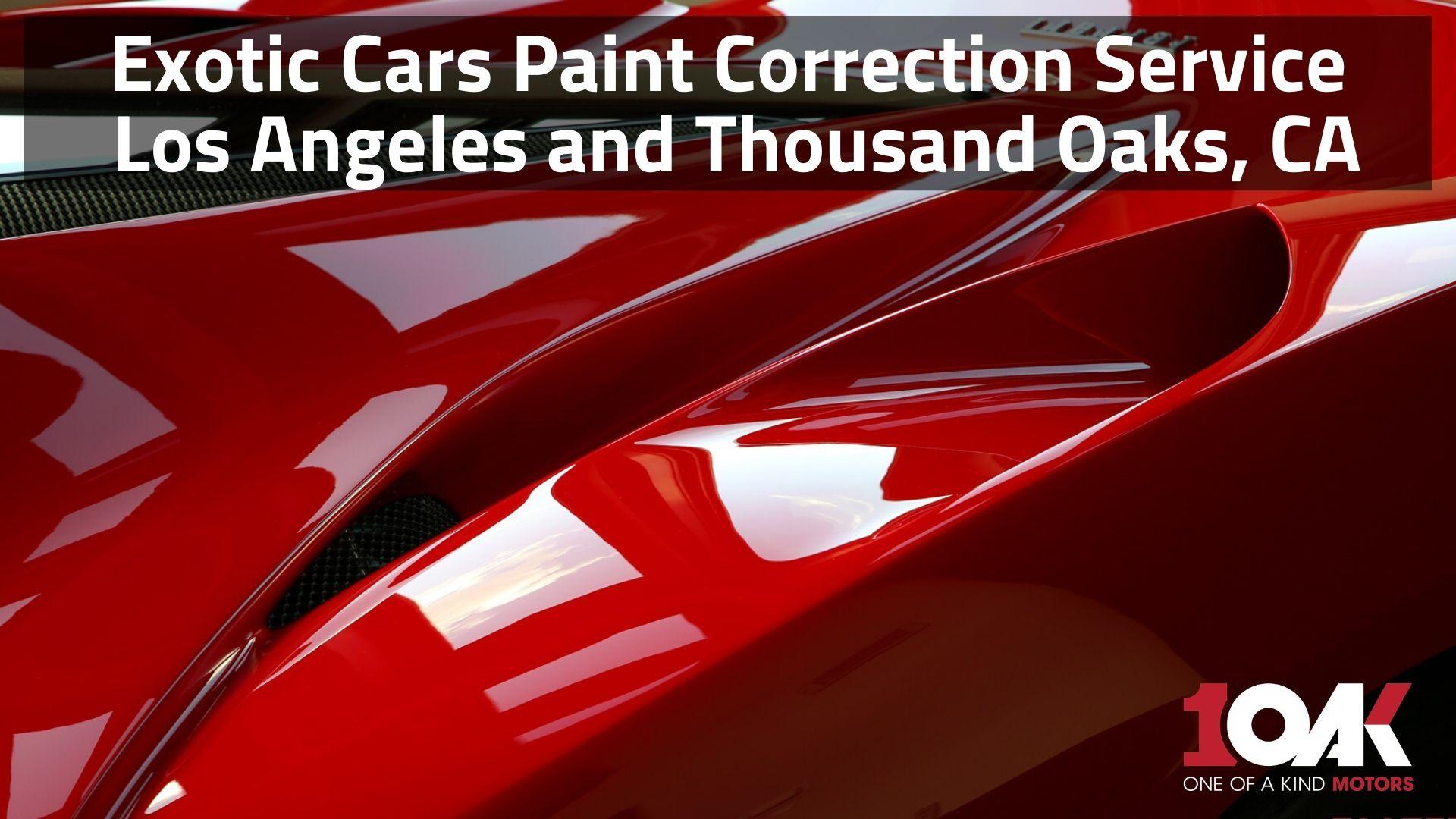 Car detailing thousand oaks los angeles ca in 2020 car