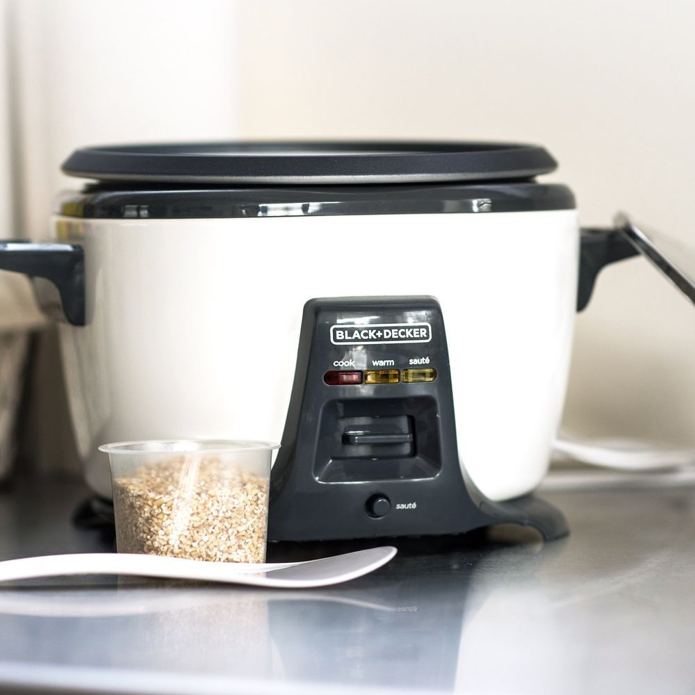 kitchenaid rice cooker instructions