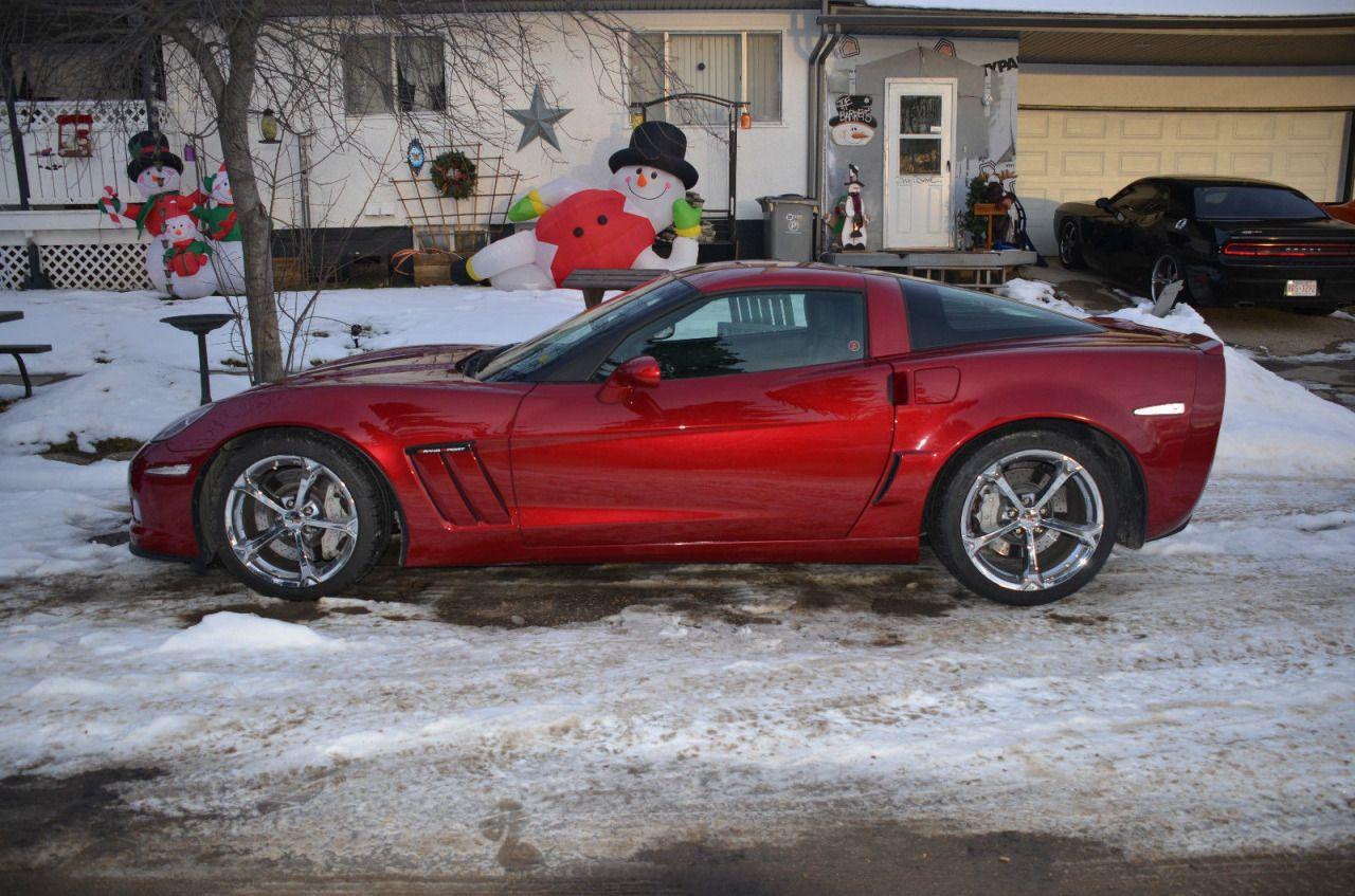 2011 Corvette Grand Sport Corvette grand sport, Corvette