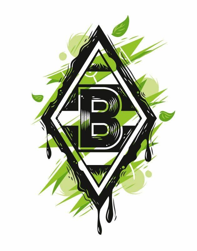 logo raute vfl borussia