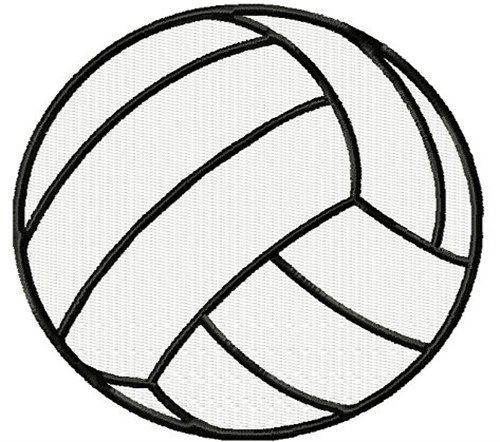 Volleyball Embroidery Designs Machine Embroidery Designs At Embroiderydesigns Com Machine Embroidery Designs Embroidery Designs Machine Embroidery