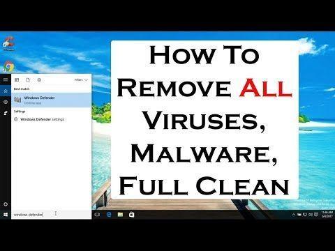 how to disable antivirus windows 10 youtube