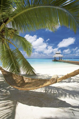 Maldives, a Beautiful, Secluded #Tropical Paradise and a Top #Dreamdestination #travel