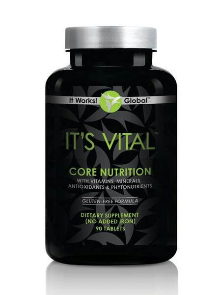 This gluten-free, whole-food multivitamin gives you the core nutrients your body needs right when you need them with controlled-release technology for all day nutrition. http://kellyoutersky.myitworks.com