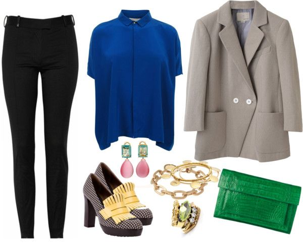 """""""13"""" by espia-looks on Polyvore"""
