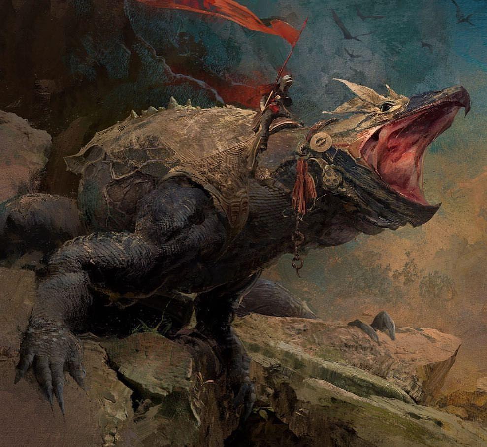 "4,186 Likes, 4 Comments - Fantasy Journal/Журнал Фэнтези (@fantasy.journal) on Instagram: """"Storm rider"" by Daniel Romanovsky • • #искусство #фэнтезиарт #арт #фэнтези #творчество #инстаарт…"""