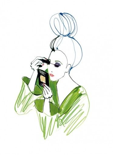 Ilustration Now! Fashion: libro de ilustraciones de moda - Fashion Love Venezuela