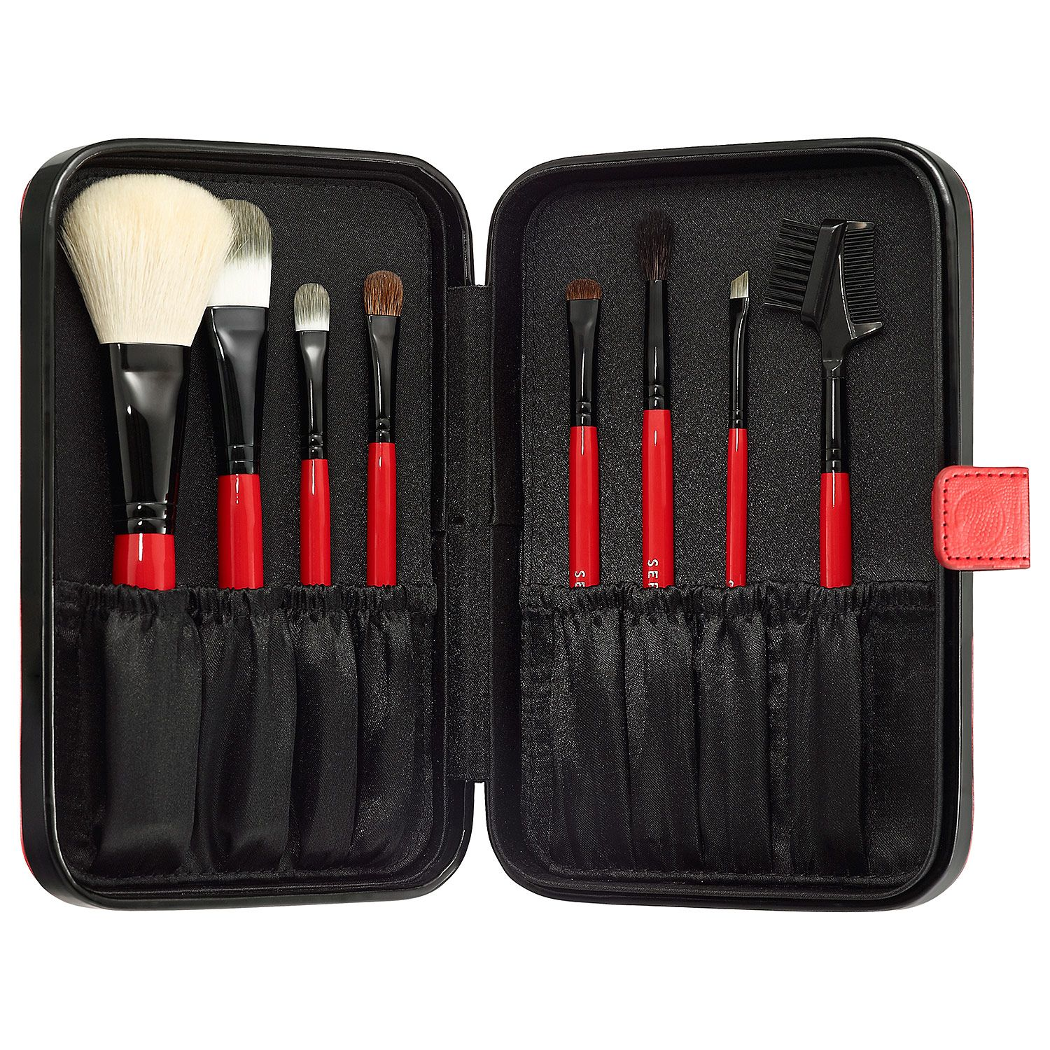 SEPHORA COLLECTION 15th Anniversary Ultimate Travel Brush