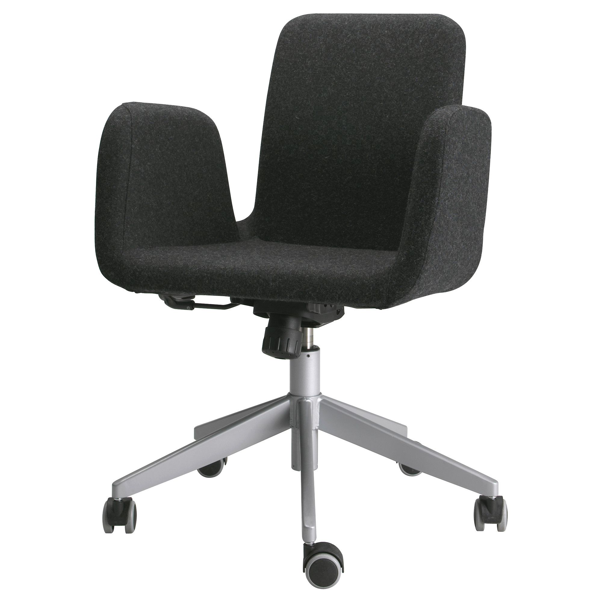 Merveilleux PATRIK Swivel Chair   IKEA