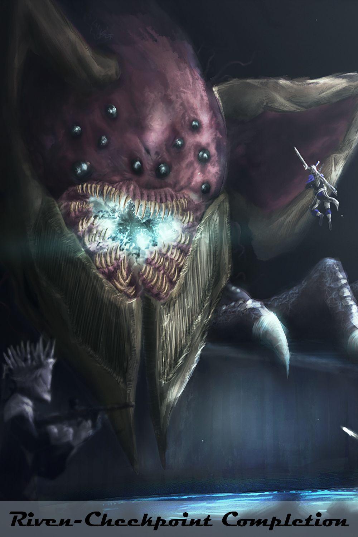 RivenCheckpoint Completion Destiny Carries LFG Destiny