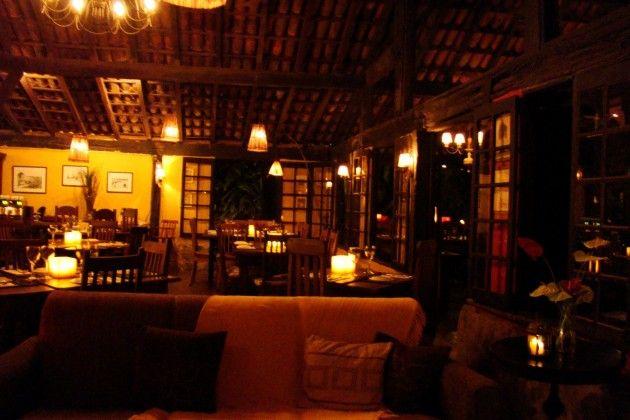 Decoraç u00e3o restaurante rustico madeira wood restaurant bistro bar decor