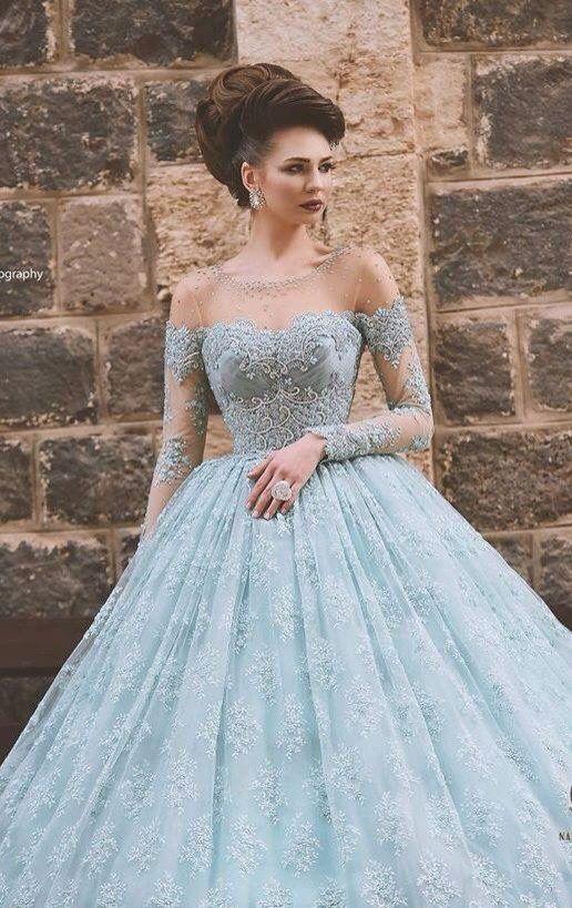 08ebf774bde70 Épinglé par bia.moraes sur Vestidos lindos   Pinterest   Robe, Robe de Bal  et Wedding robe