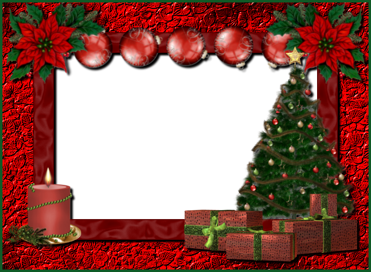 cornici di natale Cerca con Google CHRISTMAS
