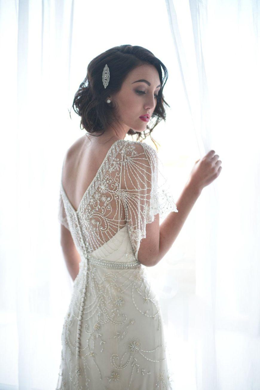 Noiva de cabelo curto: dicas, penteados e inspirações
